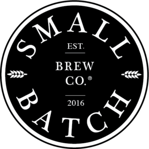 Small Batch Brew - Logo - Small