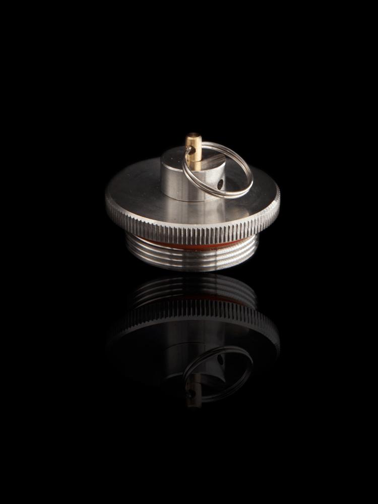 Small Batch Brew - Mini Keg Natural Carbonation Cap