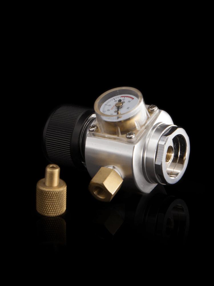 Small Batch Brew - Premium Mini Gas Home Brew Regulator