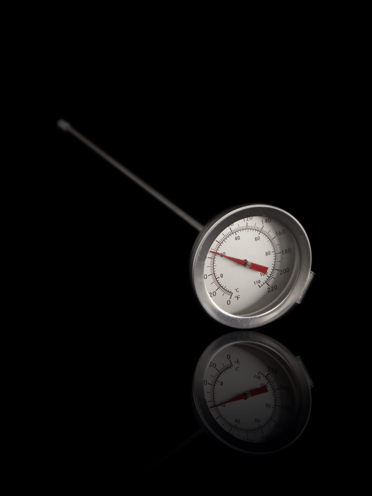 Small Batch Brew - Brewers Dial Thermometer