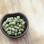 Small Batch Brew - Hops Pellets