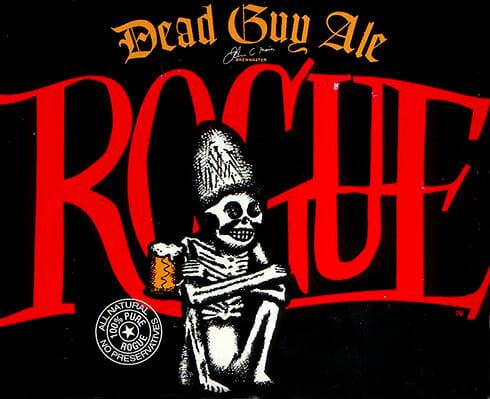 Rogue Dead Guy Ale Clone