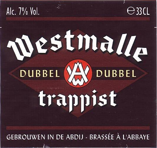 Westmalle Dubble Clone