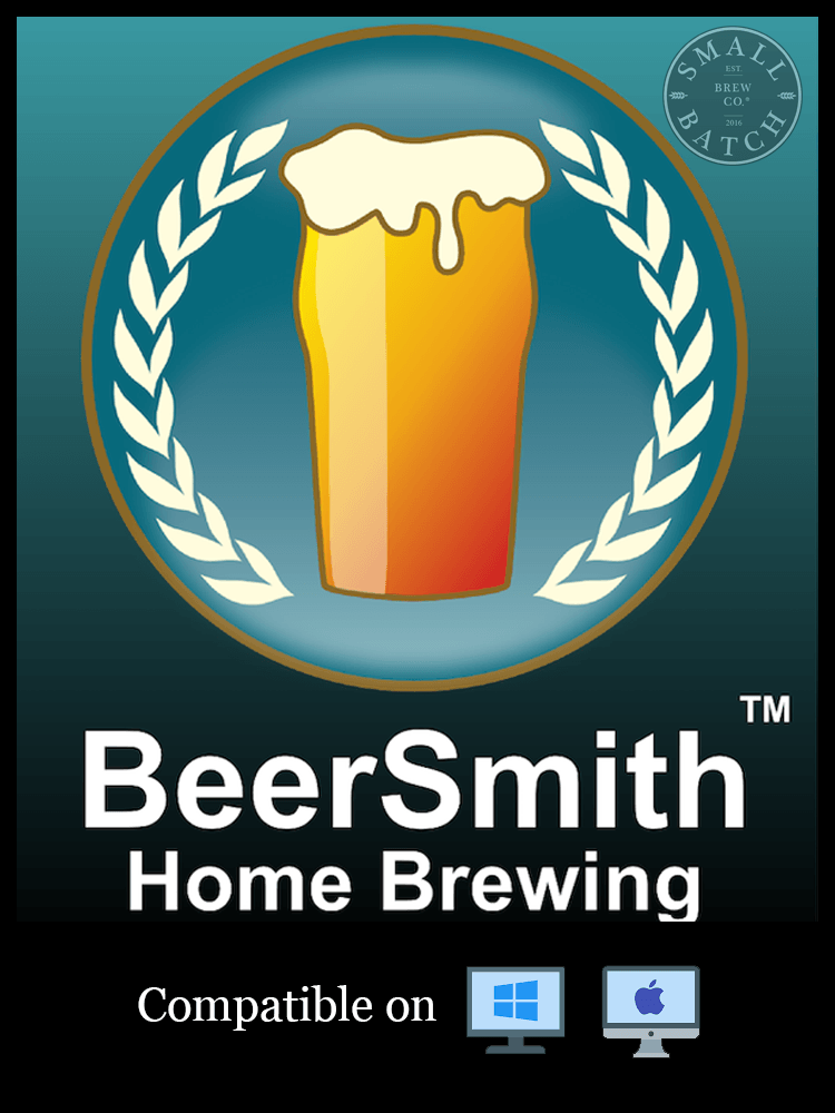 BeerSmith 2 - Home Brew Software