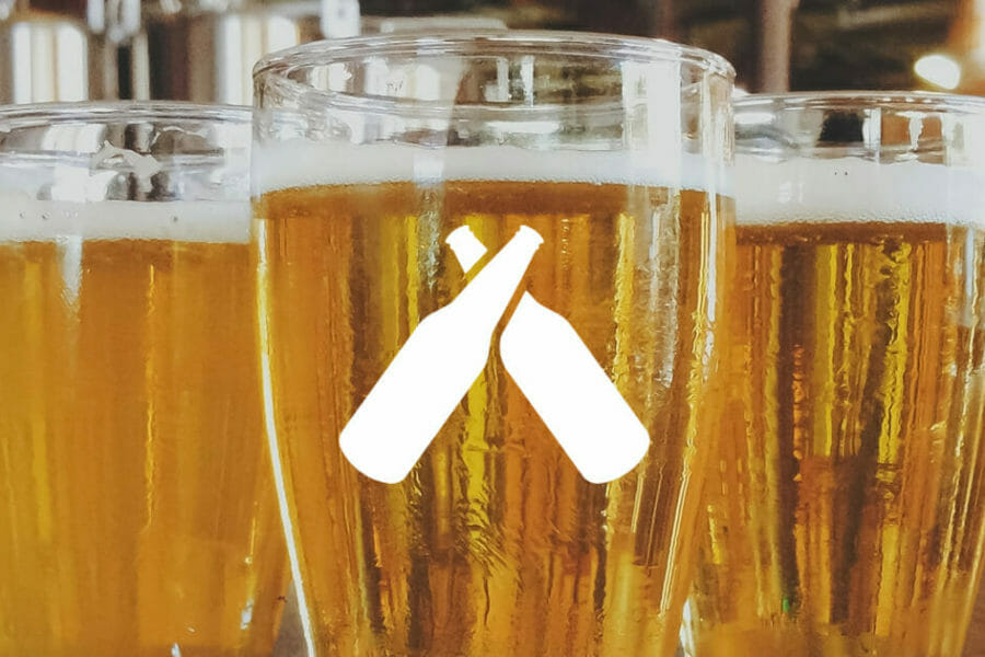 Home Brews on Untappd