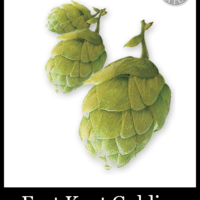 Bulk East Kent Golding Hops - Small Batch Brew