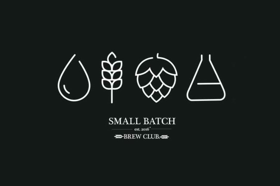 Join our Small Batch Home Brew Club