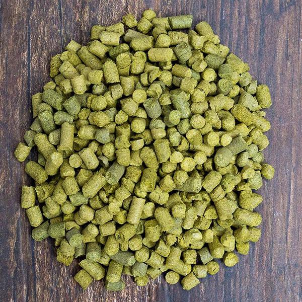 Small Batch Brew Bulk Hops Pellets