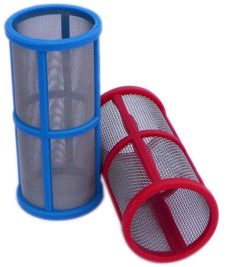 Classic Bouncer Replacement Filters